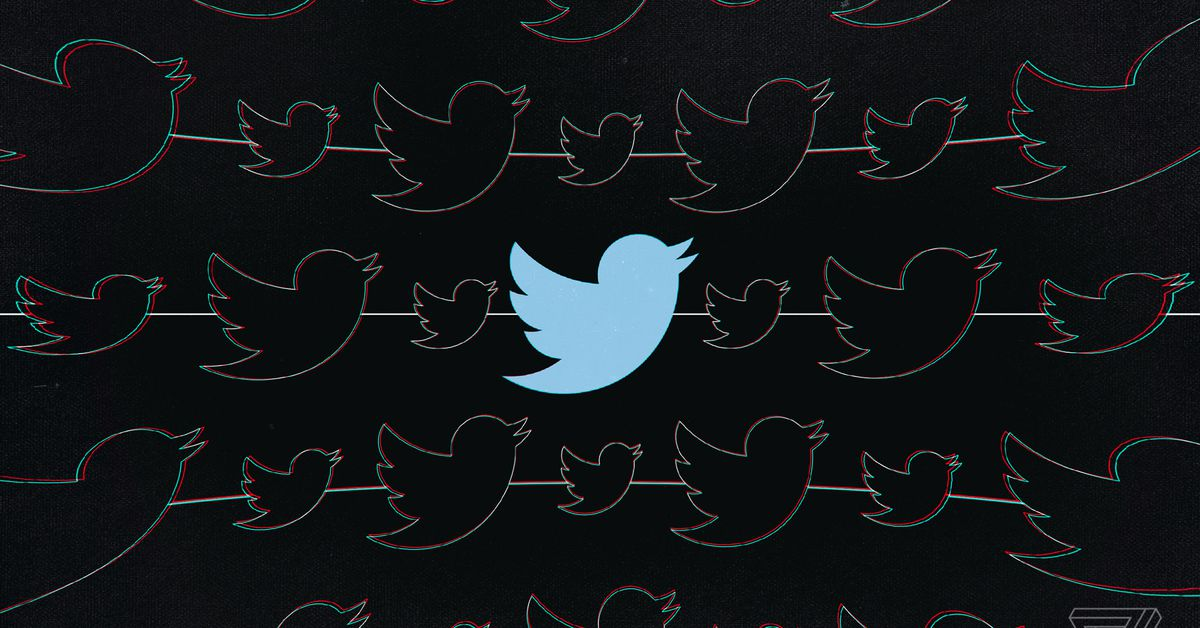 Twitter to show a warning when you try to like a labeled tweet