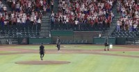 How Fox Sports will use virtual fans created in Unreal Engine to fill empty stadiums in MLB broadcasts
