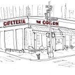 Every Restaurant In New York Illustrated Eater Ny