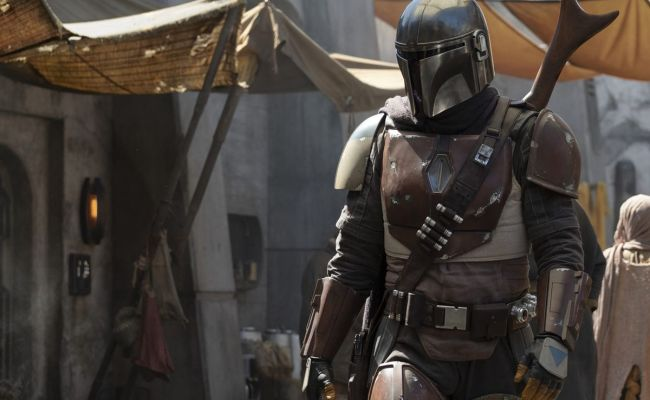 The Mandalorian Everything We Know About Star Wars Live