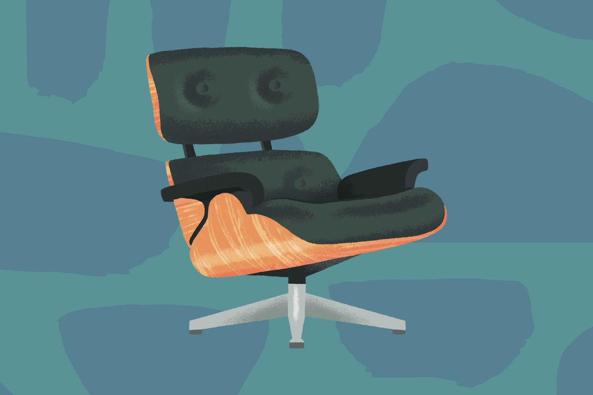 herman miller chairs seattle gray desk chair replica or real thing legal action looks at misrepresentation in furniture biz