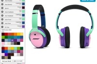 Bose now lets you design headphones using a 'nearly ...