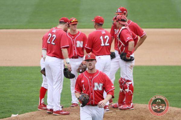 Nebraska Baseball Drops Big Tournament Opener - Corn Nation