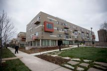 Solving Affordable Housing Creative Solutions