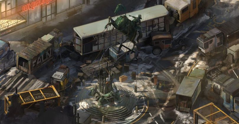 Disco Elysium: The Final Cut review: like an epic yet enigmatic novel