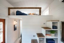 Tiny House Design Perfect Couples - Curbed