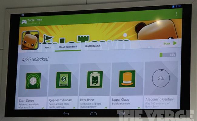 Google Takes On Game Center With Google Play Games For