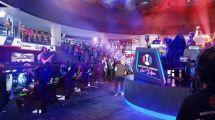 Las Vegas Nightclub Turned -sports
