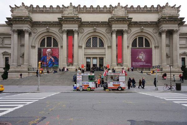 New York Metropolitan Art Museum