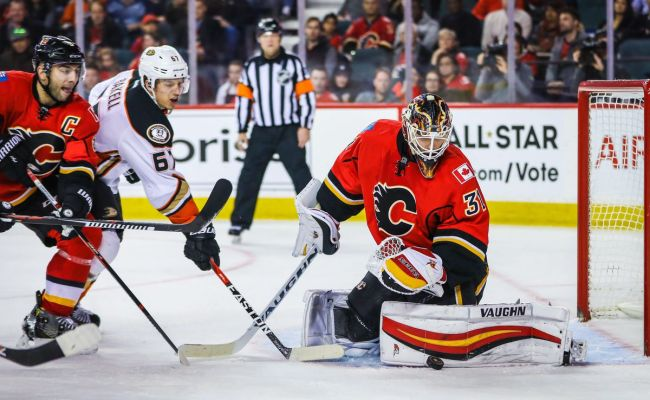 Rate The Flames 1 Vs Anaheim Ducks 3 Matchsticks And