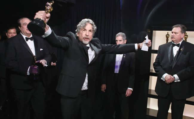 Oscars 2019 6 Winners And 3 Losers Vox