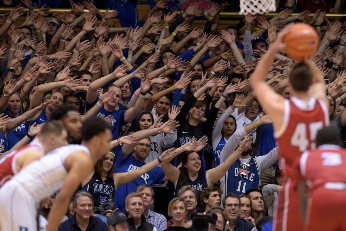 Image result for duke free throw