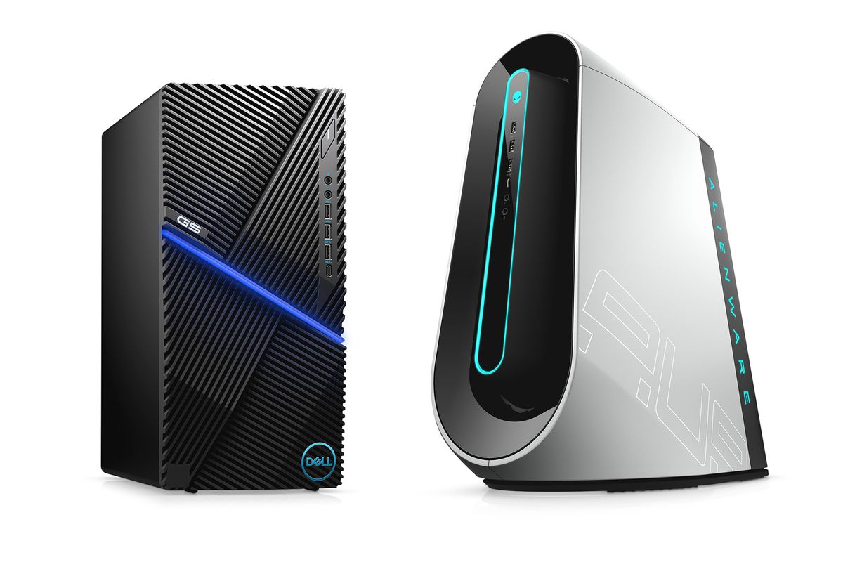 alienware aurora r9 and