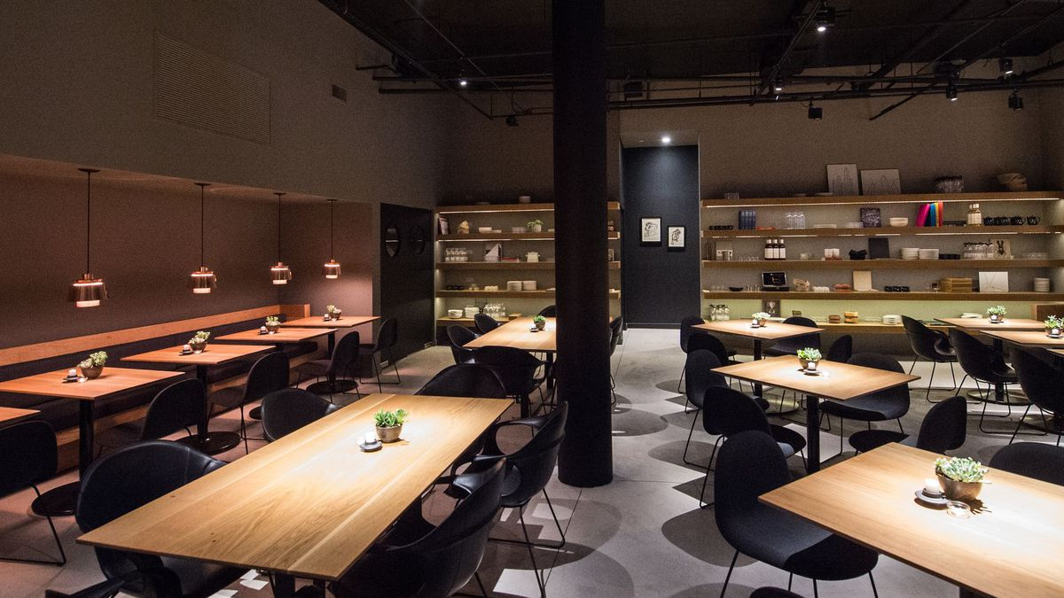 Six Reasons Why Cosme Is One of NYCs Most Relevant New