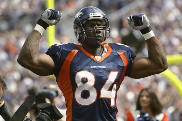 Denver Broncos Countdown to Kickoff 84 Days Shannon
