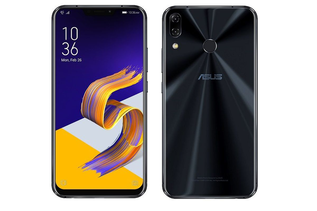 Asus Zenfone 5Z Is Up For Preorder And Available On