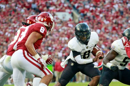 Image result for ou army football