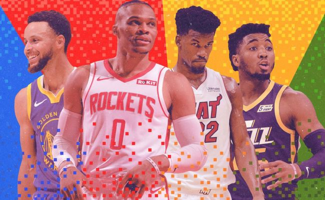 Nba Power Rankings Day 3 The Teams On The Brink The Ringer
