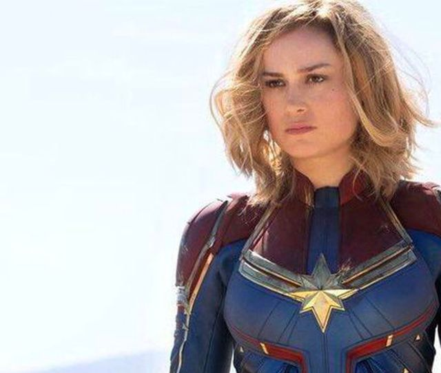 Captain Marvel All The Updates Trailers And Commentary For The Next Big Marvel Movie