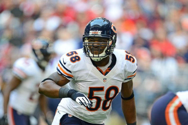 Can Geno Hayes earn a Jaguars starting LB role? - Big Cat ...
