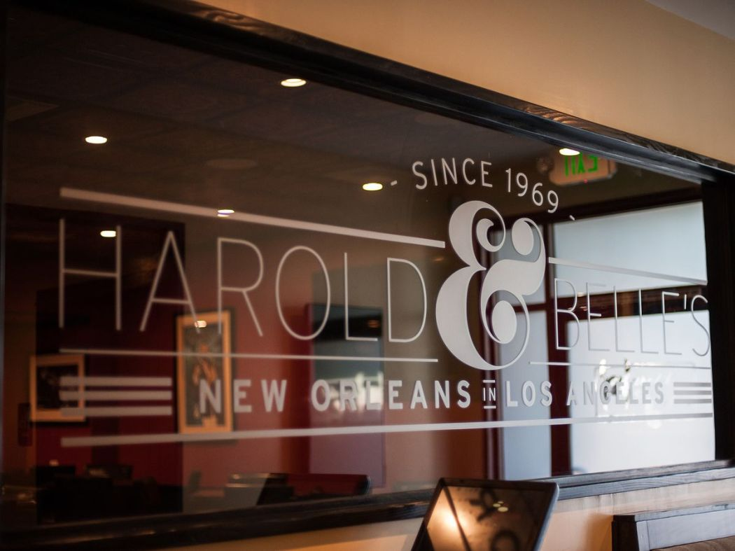 Here Is The Harold & Belle's Restoration We've All Been Waiting For