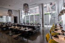 La Central In Hotel Americano Opens Chelsea Today