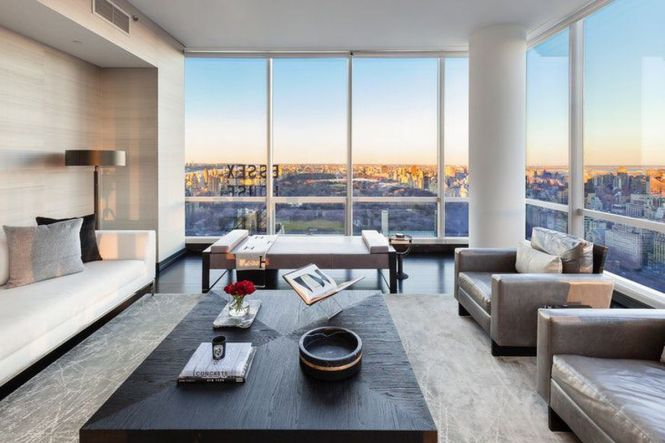 One57 Condo On The 51st Floor Returns Just 2 Years After Ing Wants 22m
