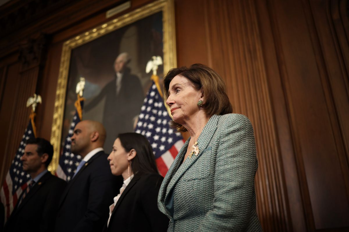 Democrats have finally struck a deal with the White House on a ...