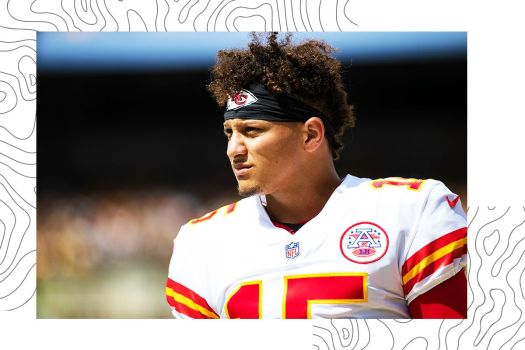 Welcome to the Patrick Mahomes show - SBNation.com