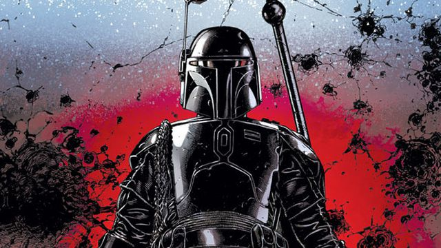 boba_fett_cropped.0 Boba Fett to lead first Marvel Comics series, War of the Bounty Hunters   Polygon