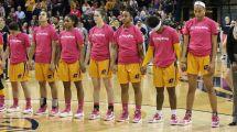 Mac Women Basketball Power Rankings Week 16 - Hustle Belt