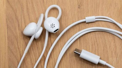 small resolution of google pixel usb c earbuds review more than okay google