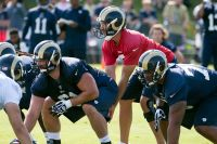 Filling In the Blanks For the St. Louis Rams 2015 Offense ...