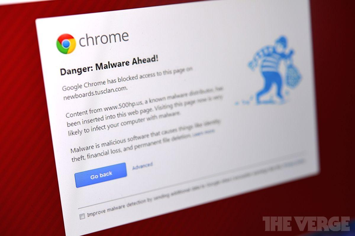 A Prominent Ad Blocker Blocker Served Malware To Economist Readers