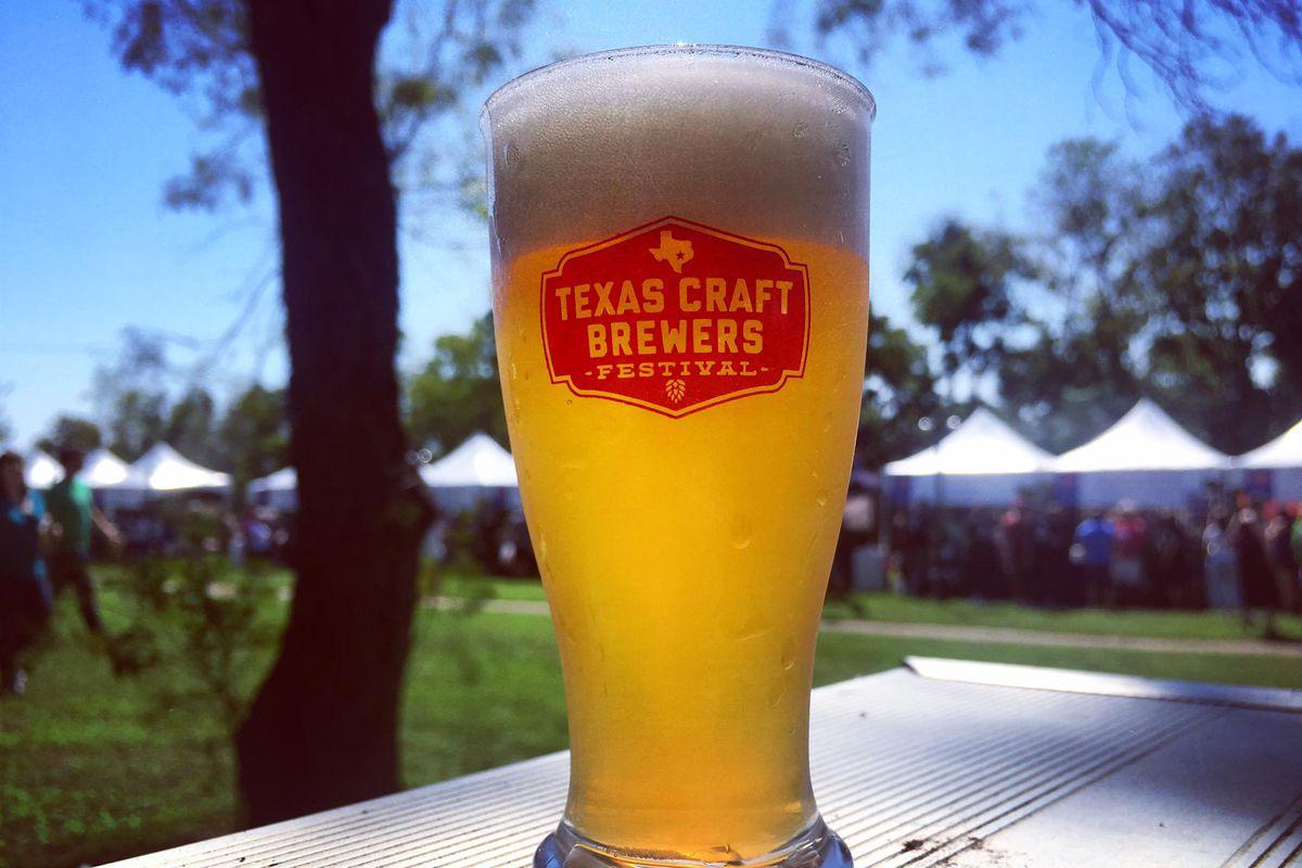 Beer Alliance of Texas Agrees on BeertoGo Bills  Eater