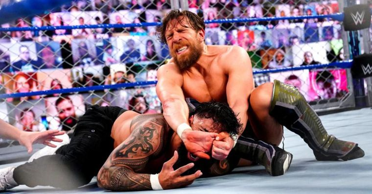SmackDown highlights: Bryan's big win, Crews' character change, more!