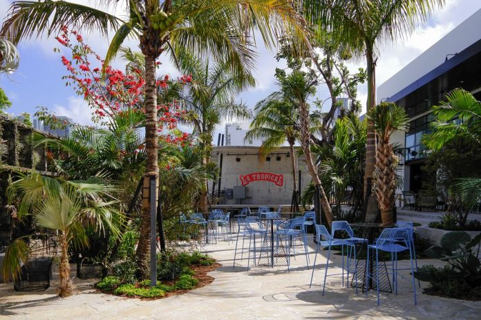 Cervecería La Tropical Brings a Historic Cuban Brewery to Wynwood - Eater  Miami