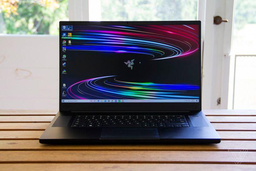 Mejor computadora portátil 2020: Razer Blade Pro 17