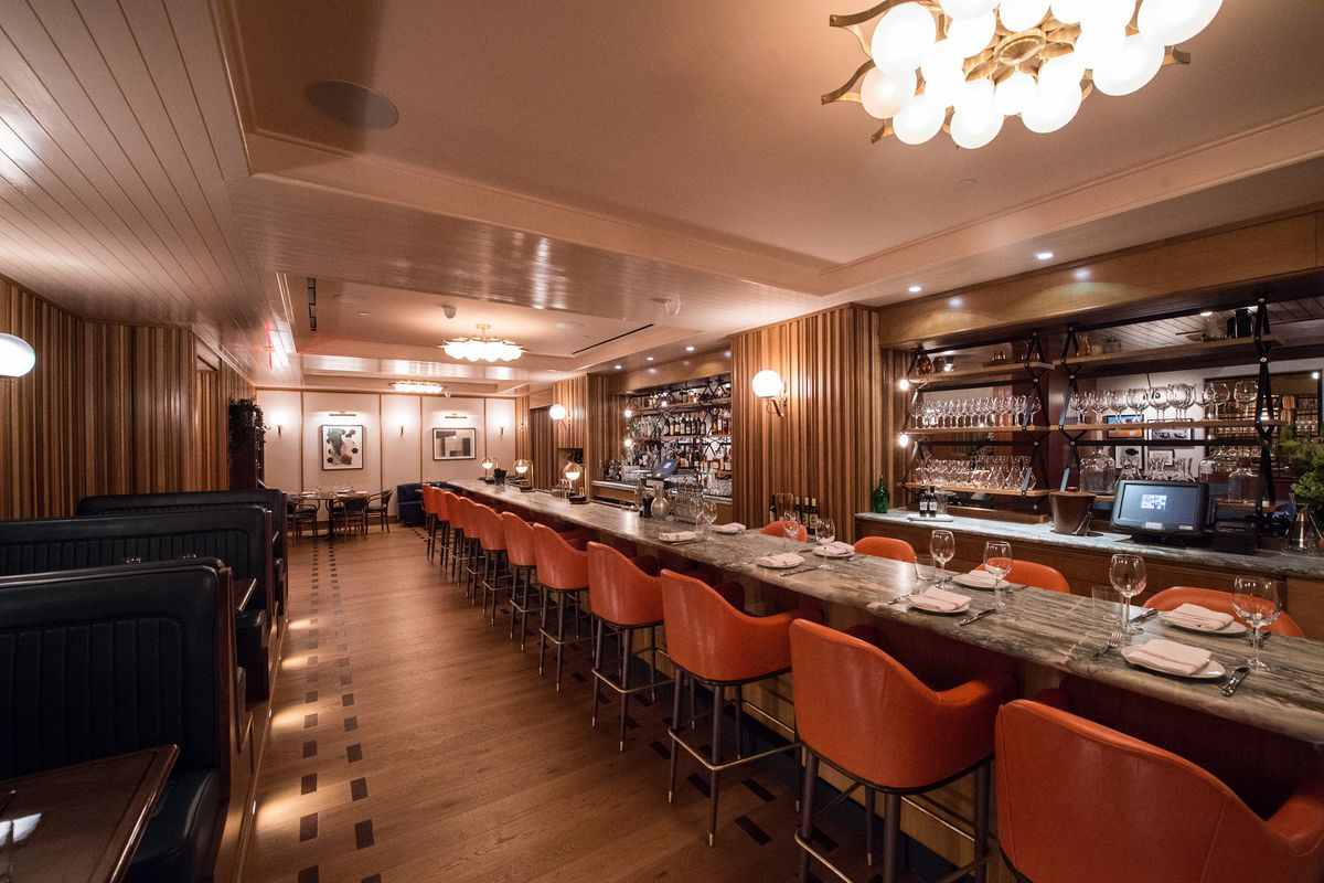 hotel with kitchen new york island lanterns nasty lawsuit forces sessantas chef out of the