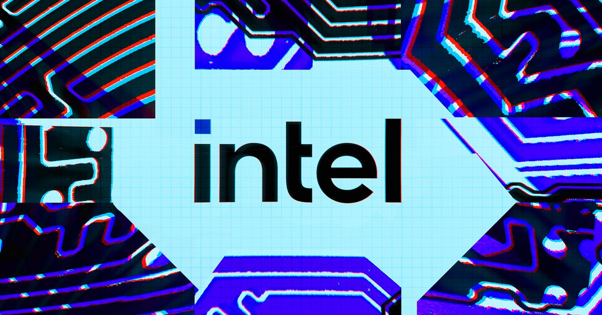Intel invests  billion into new factories, will produce chips for other companies