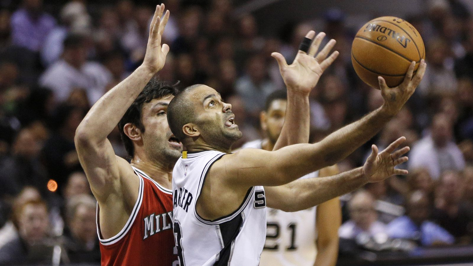 Game Preview: San Antonio Spurs at Milwaukee Bucks - Pounding The Rock
