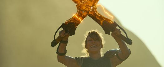 Monster Hunter movie review: Shockingly faithful to the source 2