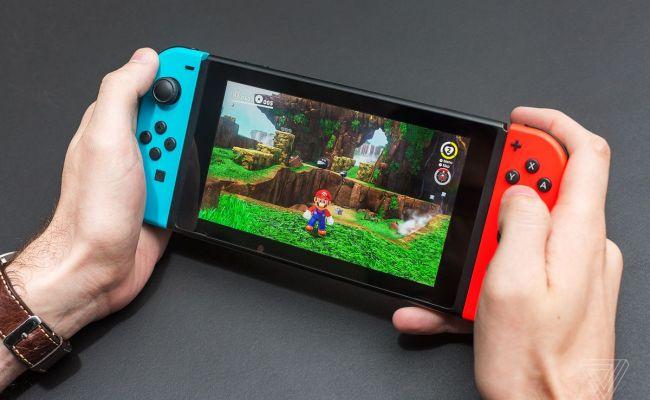 Nintendo Switch Games Starring Mario Are 39 99 And Vizio