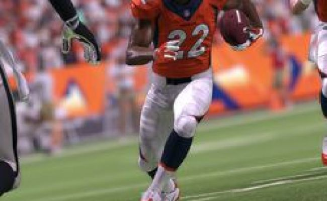 Ea Sports Retains Exclusive Rights To Make Madden Nfl