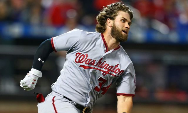there's nothing left to say about bryce harper - the ringer