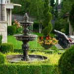 All About Garden Fountains This Old House