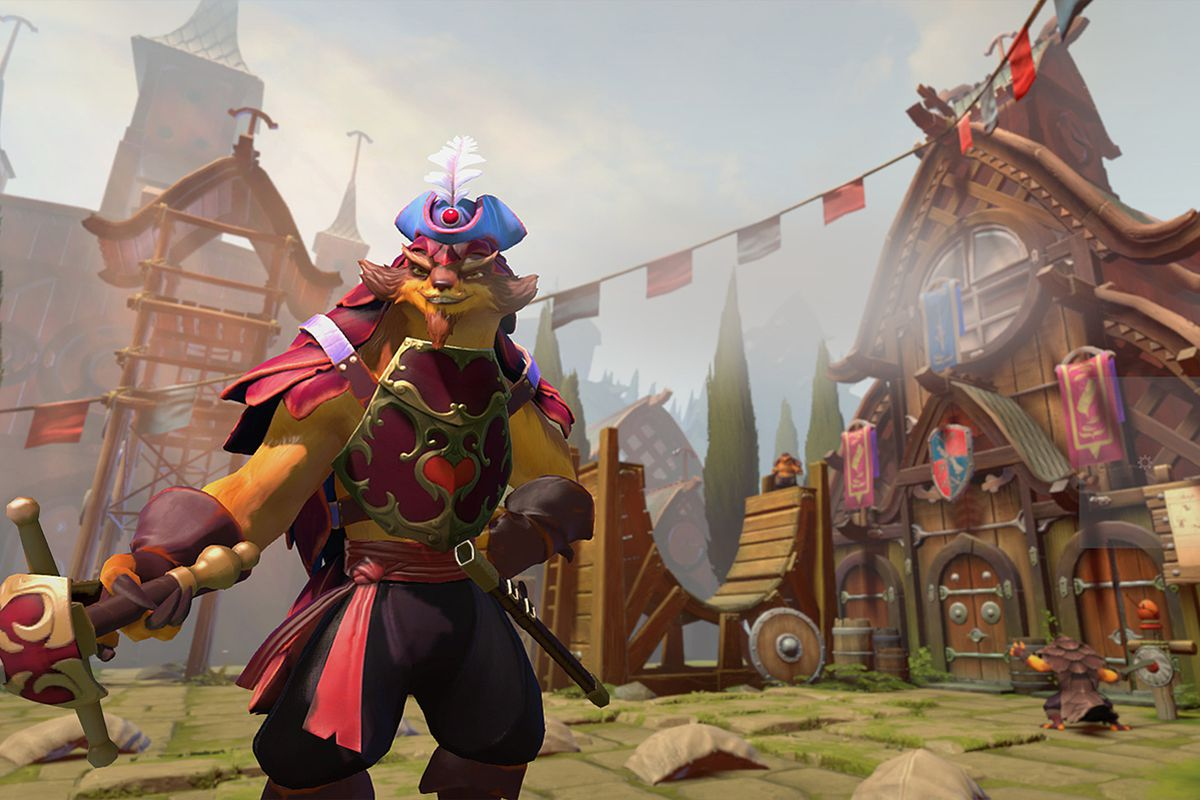 Dota 2 Patch 712 Brings Many Hero Changes Adds Hero To