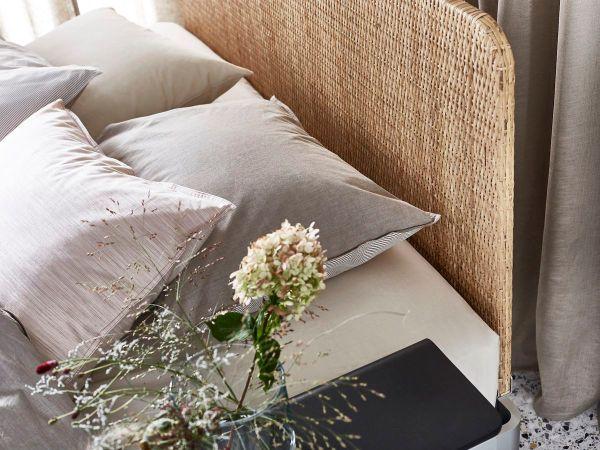 Ikea And Tom Dixon Launch Delaktig Bed - Curbed