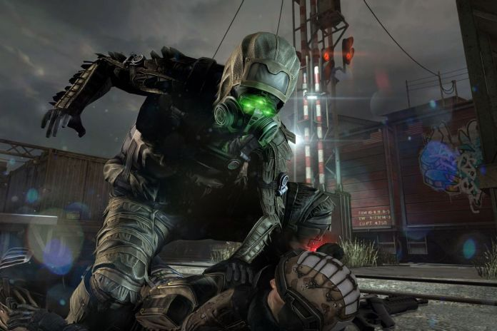 Splinter Cell is reportedly being adapted for a Netflix animated series -  Polygon