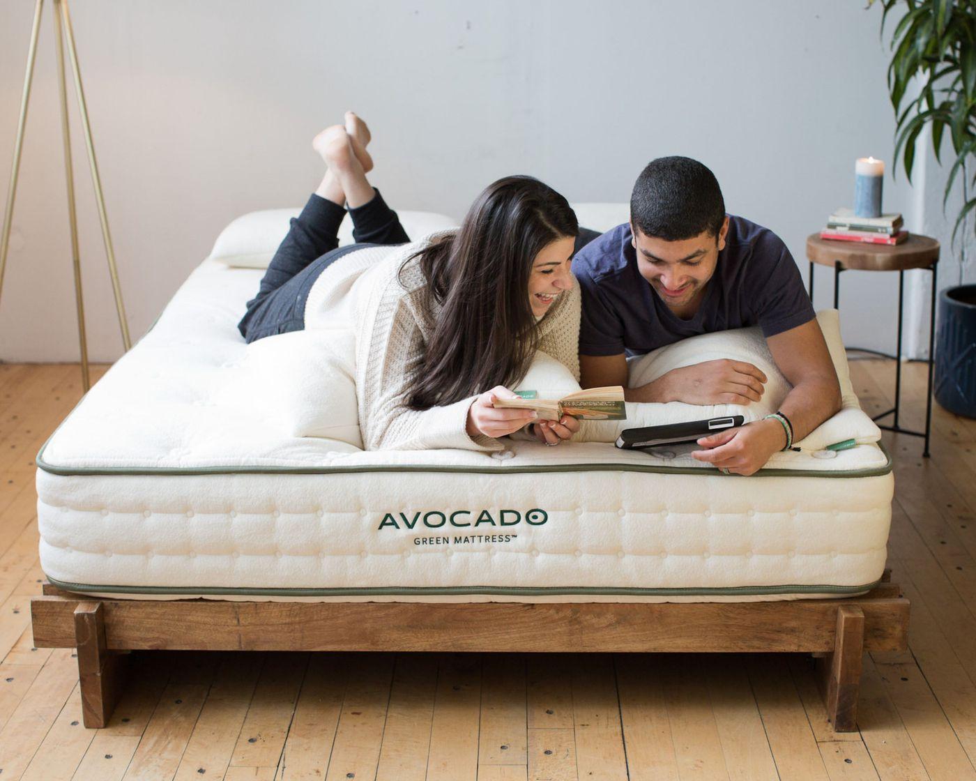 the 10 best organic mattresses to help
